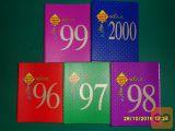 Revija dober tek od 1996 do 2000