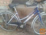prodam žensko gorsko kolo