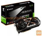 Gigabyte GeForce GTX 1070 Aorus, 8GB