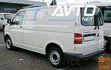 VW transporter T5, T6 deli