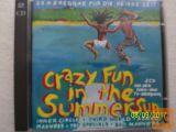 2-CD SKA & REGGAE FÜR DIE HEISSE ZEIT - CRAZY FUN IN THE...
