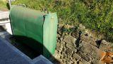 Cisterna za nafto 2000L