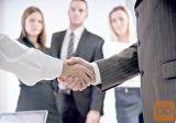Iščem poslovnega partnerja