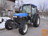 New Holland TN90F