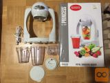 SMOOTHIE MAKER PRINCESS max.5x rabljen