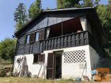 Dobrova Polhov Gradec Podreber Vikend hiša 96 m2