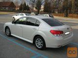 Subaru Legacy Sedan 4WD 2.0D Dynamic Sport