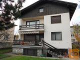 Bežigrad 10 minut do Centra Ljubljane 277 m2