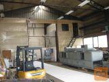 Bežigrad delavnica 250 m2