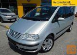 Volkswagen Sharan 4motion 1.9 TDI Comfortline