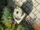 kamniti mlin - žrmlje - prodam