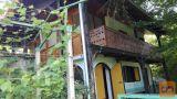 Novo mesto Žužemberk Vikend hiša 39 m2