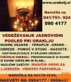 JASNOVIDNI POGLED POMOČ ZA LJUBEZEN PARTNERJA 0904177