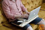 *novo Miza za prenosni računalnik