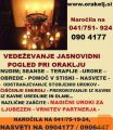 JASNOVIDNI POGLED PRI ORAKLJU 0904177 NAROČILA 041751924