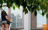 Čiščenje oken in okvirjev  po ugodni ceni nudim