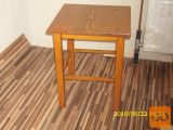 Stol, štokrle