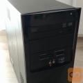 namizni računalnik (Intel G640-2.8 Ghz, 4GB RAMa, WiFi)