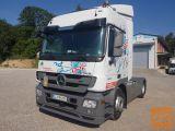 Zaposlimo voznika tovornega vozila po SLO