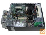 HP 8000 Elite SFF (ohišje, matična,psu,cooler)
