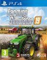 PRODAM Focus igra Farming Simulator 19 (PS4) NOVA ZAPAKIRANA