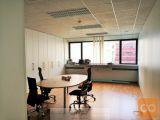 LJ-Center pisarna 100 m2