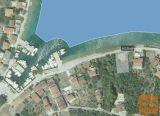 Zadar - Okolica Mali Iž Zazidljiva 550 m2