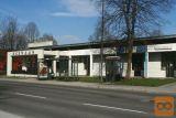 Moste-Polje Fužine prostor za storitve 22 m2