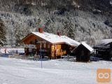 Kranjska Gora Kranjska Gora Koča 550 m2
