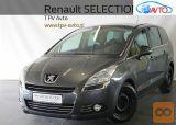 Peugeot 5008 Active 1.6 HDi FAP.1.LASTNIK.SLO POREKLO