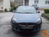 Fiat Bravo 1.6 multijet, euro 5