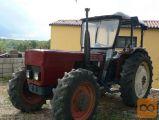 Traktor SAME LEONE 75 DT