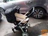 Prodam otroški voziček