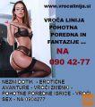 FETIŠ 0904277 SEX POREDNE IGRICE POREDNO