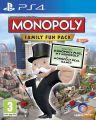 Ubisoft igra Monopoly Deluxe (PS4)