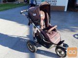 Otroški voziček quinny freestyle