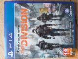 Tom Clancy's - The division PS4 Playstation 4