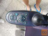 Električni invalidski voziček Permobil K300