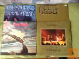 LP ACDC  DOORS  DEEP PURPLE VANHALEN LED ZEPPELIN GRATEFUL D