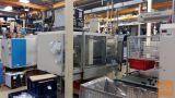 Stroj za brizganje plastike KraussMaffei 110-390 c2