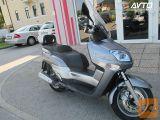 Yamaha XC 300 XC300