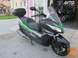 Kawasaki J 300 ABS