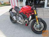 Ducati MONSTER 1200 S ABS DTC