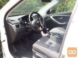 Hyundai i30 1.6 CRDi HP style
