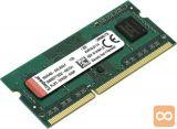 Kingston 4GB DDR3L-1600MHz SODIMM PC3-12800 CL11, 1.35V /