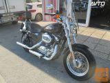 Harley-Davidson XL 1200 C ABS