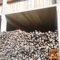 suha bukova drva, skladiščena pod streho 031/866-426