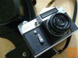 ZENIT-E  5-milimetrski zrcalno-refleksni fotoaparat