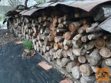 Drva mešana prodam