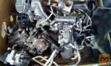 FIAT scudo 1.6 TD glava motorja in drugi dlei